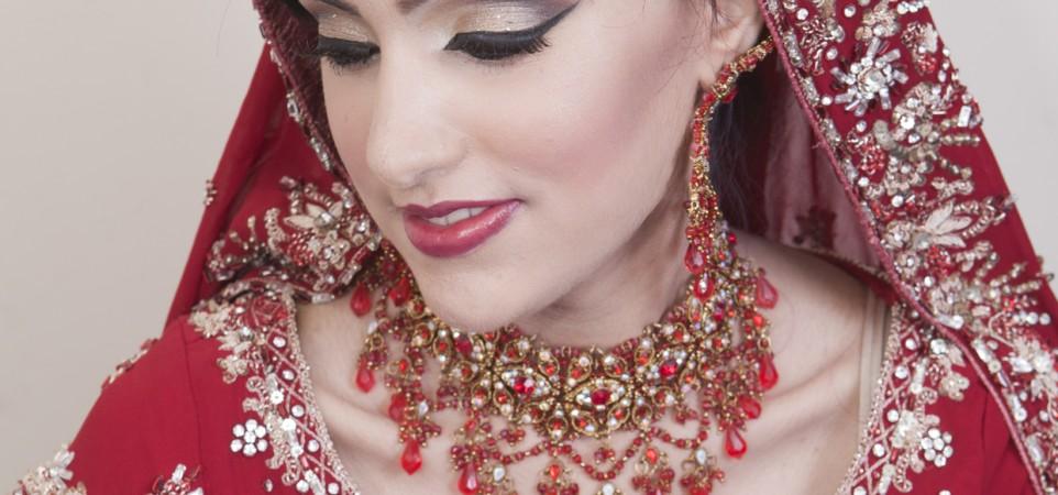 Leeds Bridal Makeup Makeup Artist Wakefield Bradford Dewsbury | Rachael Edwards