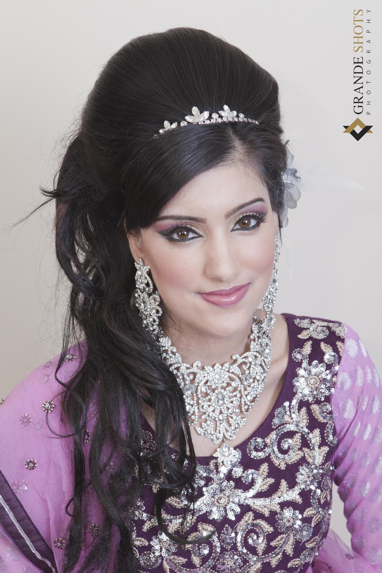 Portfolio - Ignite Hair Beauty U0026 Bridal (UK) | Makeup Artist Bradford | Leeds | Keighley ...